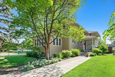 Oak Park Single Family Home For Sale: 850 North Elmwood Avenue