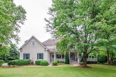 Cary Single Family Home For Sale: 7105 Cupola Court