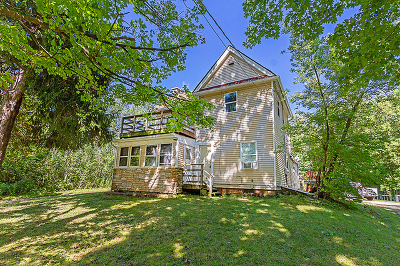 Woodstock Single Family Home For Sale: 615 Brink Street