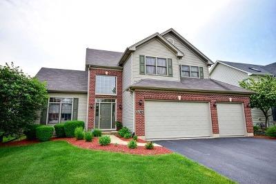 Aurora Single Family Home For Sale: 2085 Clementi Lane
