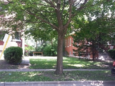 Chicago Residential Lots & Land For Sale: 1649 North Mobile Avenue
