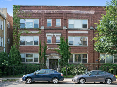 Condo/Townhouse For Sale: 827 West Lawrence Avenue #2N