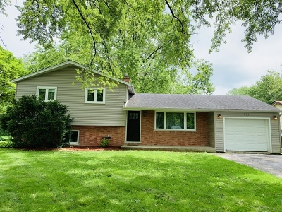 Glen Ellyn Rental Re-Activated: 22w531 Burr Oak Drive