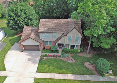 Lake Zurich Single Family Home For Sale: 218 Alpine Drive