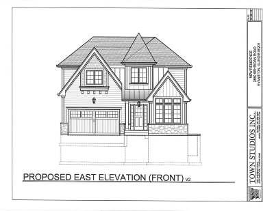 Evanston Single Family Home For Sale: 2650 Sheridan Road