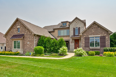 Single Family Home For Sale: 23553 North Sanctuary Club Drive