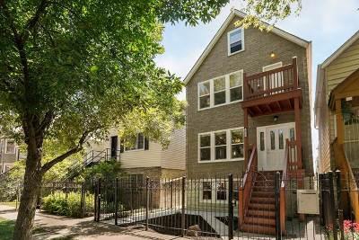 Single Family Home Price Change: 2925 North Gresham Avenue