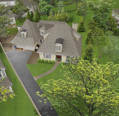 Highland Park Single Family Home For Sale: 701 Ridge Road