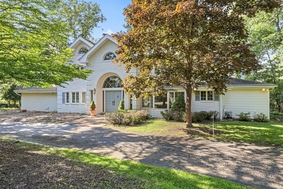 Oak Brook Single Family Home For Sale: 716 Acorn Hill Lane