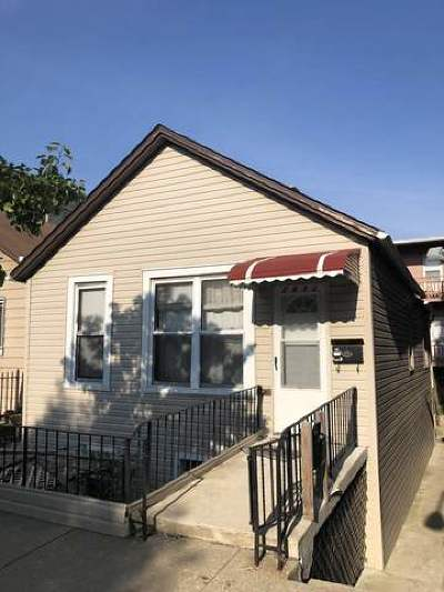 Chicago Multi Family Home For Sale: 2632 South Lowe Avenue