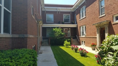 Rental For Rent: 4132 North Ashland Avenue #2