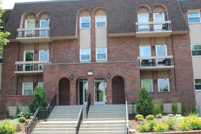 Darien Condo/Townhouse For Sale
