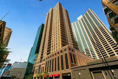 Cook County Condo/Townhouse Contingent: 1111 South Wabash Avenue #2901