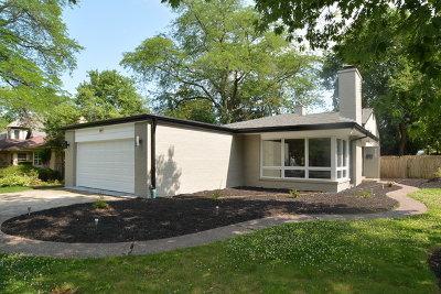 Glencoe Rental For Rent: 346 Park Place