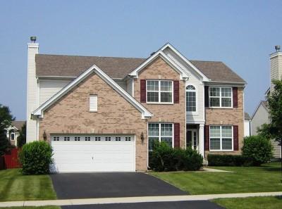 Gilberts Single Family Home For Sale: 150 Charleston Lane
