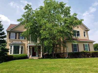 Lakewood Single Family Home For Sale: 8465 Watson Circle