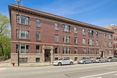 Condo/Townhouse For Sale: 520 West Armitage Avenue #2