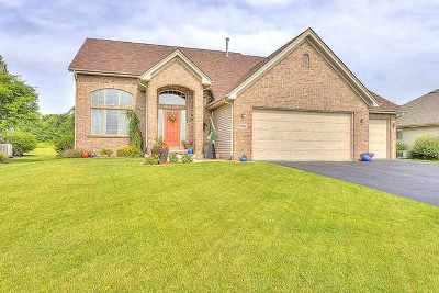 Rockford Single Family Home For Sale: 6684 Key Largo Drive