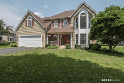 Aurora  Single Family Home For Sale: 2538 Breckenridge Court