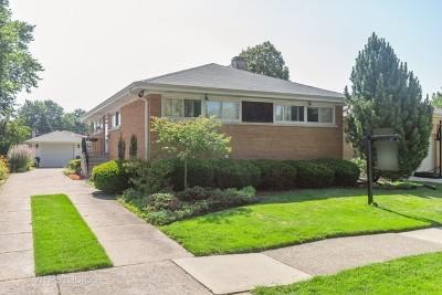 Westchester Single Family Home For Sale: 2635 Sunnyside Avenue