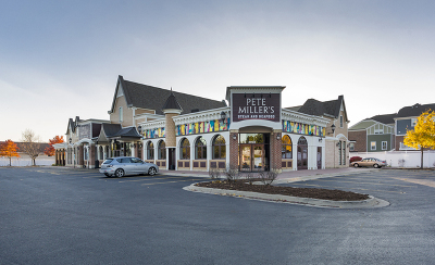 Naperville Commercial For Sale: 3032 English Row Avenue