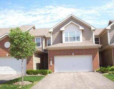 Bartlett IL Condo/Townhouse For Sale: $234,700