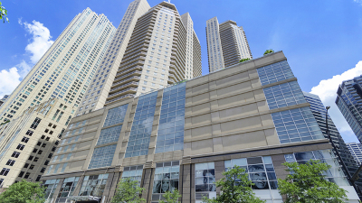 Condo/Townhouse For Sale: 545 North Dearborn Street #W2907