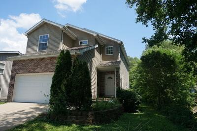 Joliet, Shorewood Rental For Rent: 532 Scribner Avenue