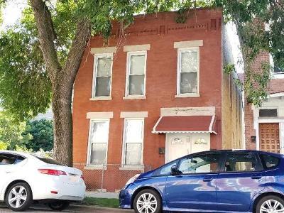 Chicago Multi Family Home For Sale: 3220 South Lituanica Avenue