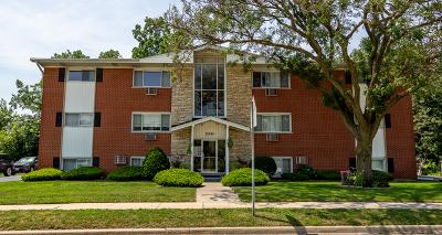 Worth Condo/Townhouse Contingent: 11140 South Ridgeland Avenue #1B
