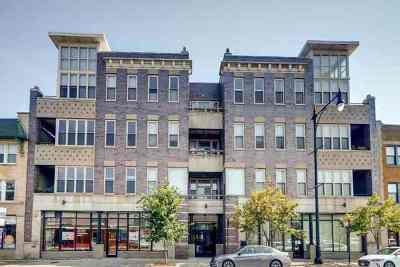 Condo/Townhouse Price Change: 3113 West Lawrence Avenue #A302