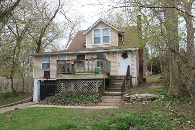 Lake Villa Single Family Home For Sale: 21590 West Birch Street