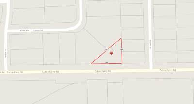 Joliet Residential Lots & Land For Sale: 3355 Caton Farm Road