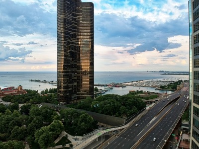 Condo/Townhouse New: 505 North Lake Shore Drive #2302