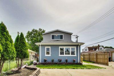 Single Family Home For Sale: 2015 North Neva Avenue