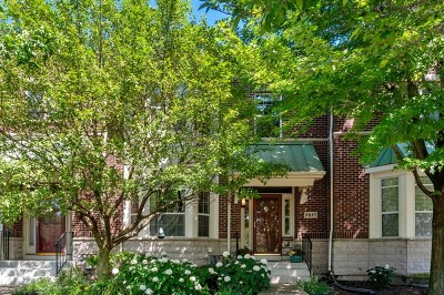 Glenview Condo/Townhouse For Sale: 2217 Patriot Boulevard