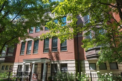 Chicago Condo/Townhouse New: 1222 North Orleans Court