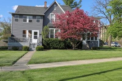 Dekalb Multi Family Home For Sale: 685 Haish Boulevard