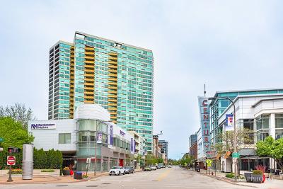 Evanston Rental For Rent: 1720 Maple Avenue #740