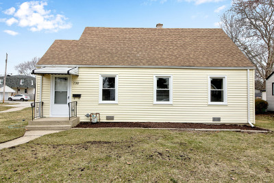 Northlake Single Family Home For Sale: 238 Major Drive