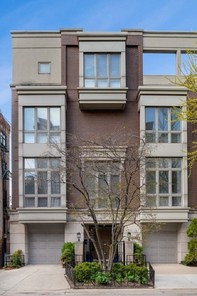 Chicago Condo/Townhouse New: 112 West Delaware Place
