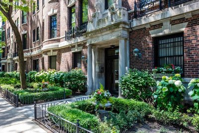 Chicago Condo/Townhouse New: 12 East Scott Street #3S