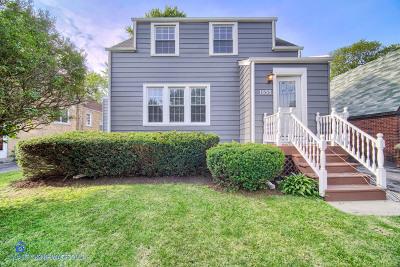 Northfield Single Family Home New: 1655 Mt Pleasant Street