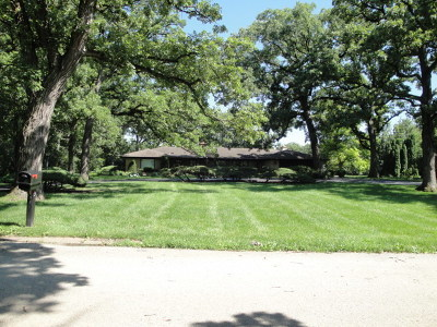 Lemont Single Family Home For Sale: 3 Bell Oak Lane