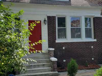 Chicago Single Family Home For Sale: 7719 South Colfax Avenue