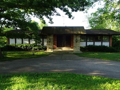Palos Park Residential Lots & Land For Sale: 7849 West Oakridge Drive