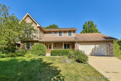 Batavia  Single Family Home For Sale: 1201 Millview Drive