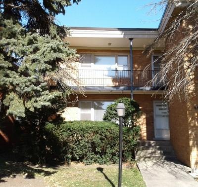 La Grange Park Multi Family Home For Sale: 619 East 31st Street