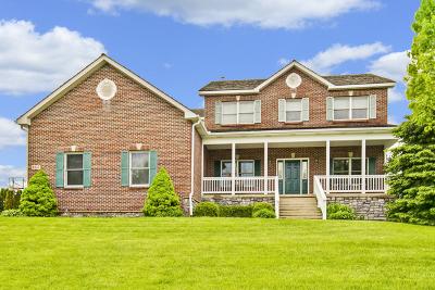 Spring Grove Single Family Home For Sale: 8317 Appaloosa Lane