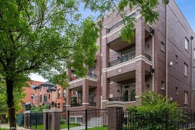 Condo/Townhouse New: 4133 North Kenmore Avenue #1E